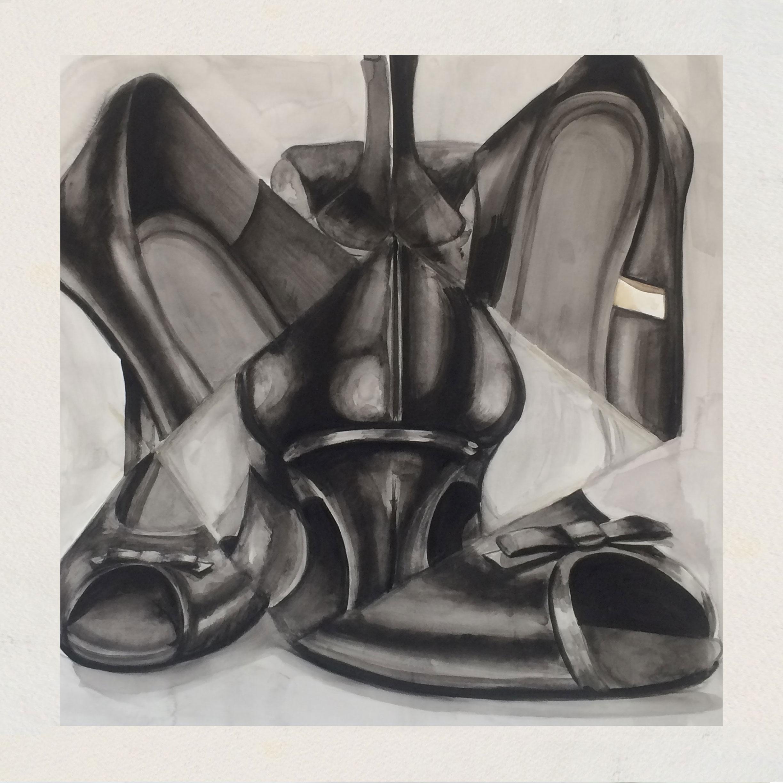 black-fractal-shoes